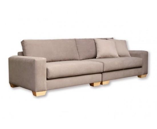 Elegance Modular Fabric Sofa