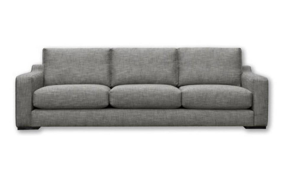 Zara Contemporary Sofa