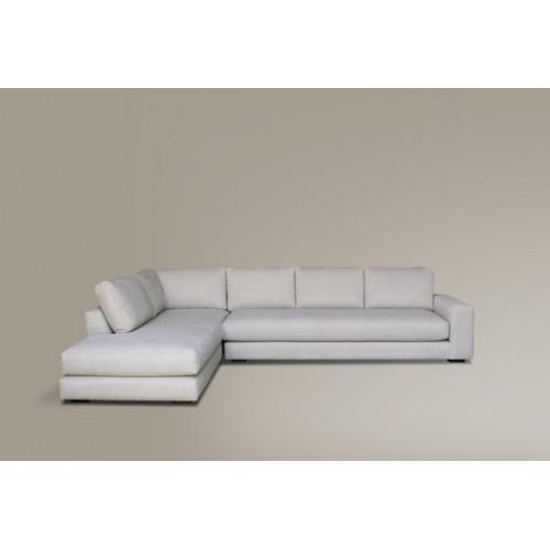 Club Fabric Modular Lounge