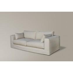 Lotus Contemporary Sofa