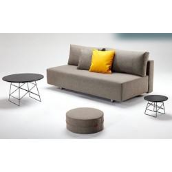 Copious Fabric Sofa Bed