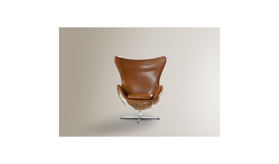 Australian made arne jacobsen replica egg chair for Arne jacobsen replica