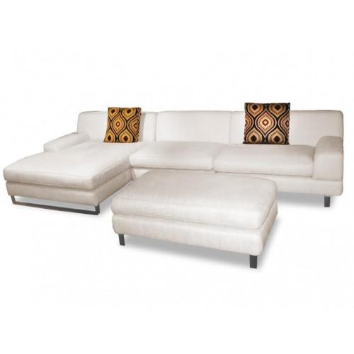 Fabbrica Rotterdam Chaise Lounge