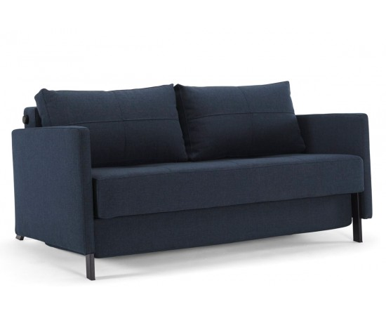 Cubed 140 Sofa Bed With Arms Sydney