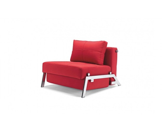 CUBED 90 CHAIR SINGLE SOFA BED