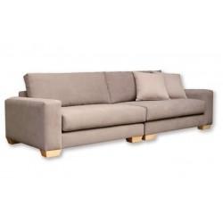 Echo modular sofa
