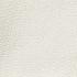 588 - White Leather Textile
