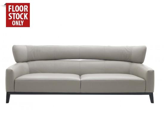 Muse Alpine Leather Sofa