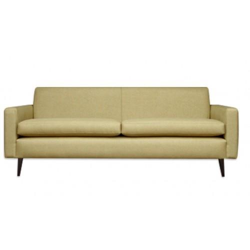 Retro contemporary sofa