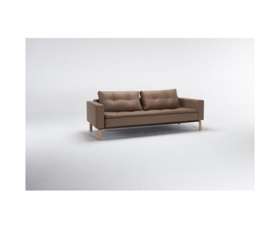 Bendigo Dual double sofa bed