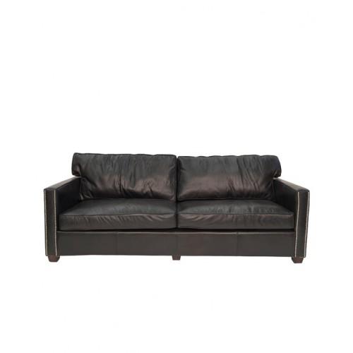 Chelsea 3 Seater Leather Sofa