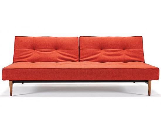 Splitback sofa bed
