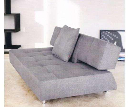 Long Horn sofa bed