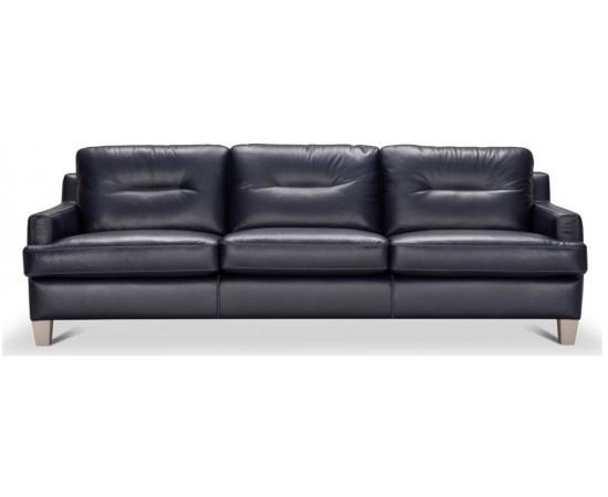 Eliot Genuine Leather Lounge